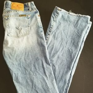 Lucky Brand Jeans Distressed Size 0/25